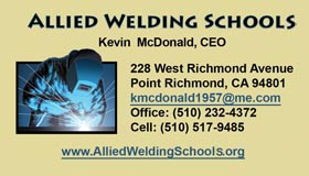 Allied Vocational Training Center, Inc.