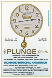 Richmond Municipal Natatorium (The Plunge)