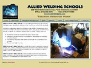Allied Welding School