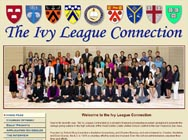 Ivy League Connection
